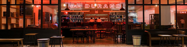 デュラン カフェ&バー